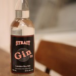 Strait Gin 51 with Davey