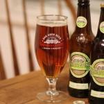 Innis & Gunn Rare Oak Pale Ale with Davey
