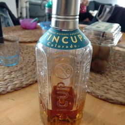 TINCUP American Whiskey with Dan