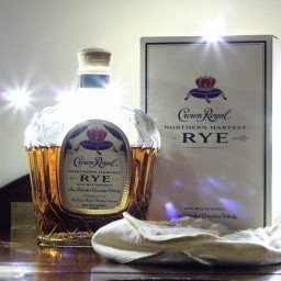 Crown Royal Northern Harvest Rye with Matt & Dan