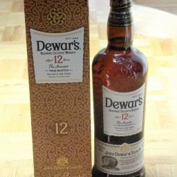 Dewar's 12y Ancestor Blend with Dan, Davey, Matt & Steve