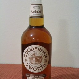 Gooderham & Worts Four Grain Canadian Whisky with Davey, Matt & Steve
