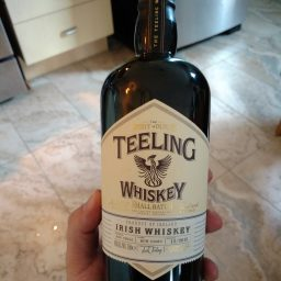 Teeling Small Batch Whiskey with Dan