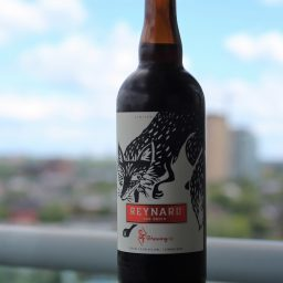 Strange Fellows Reynard Oud Bruin Limited Release with Devin & Vanni