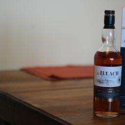 The Ileach Peated Islay Single Malt with Dan, Steve & Goran