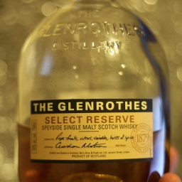 Round 2! The Glenrothes Select Reserve with Dan & Ryan