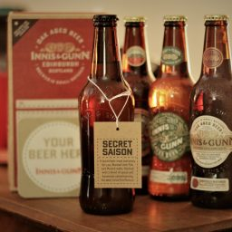 Innis & Gunn Holiday 4-Pack