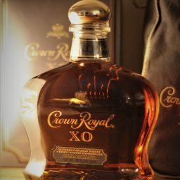 Crown Royal XO with Dan