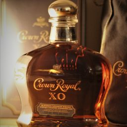 Crown Royal XO with Dan