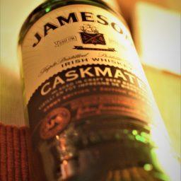 Jameson Caskmates Stout Edition with Dan