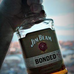 Jim Beam Bonded with Dan & Julia