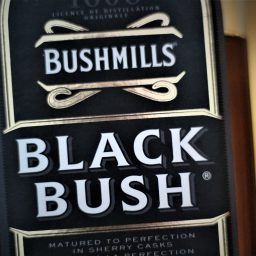 Round 2! Bushmills Black Bush