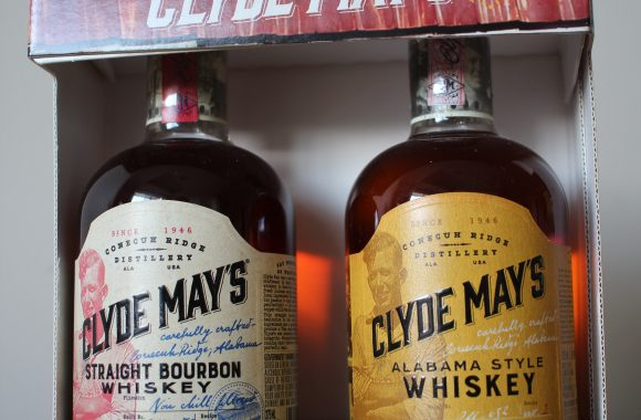 Teaser Tuesday! Clyde May's Alabama Whiskeys